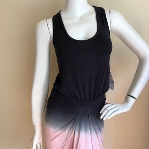 Young Fabulous & Broke Dresses - NEW Young Fabulous and Broke ombré maxi dress